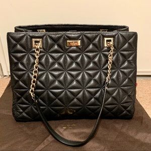 🆕Kate Spade Quilted Sedgewick Place Phoebe